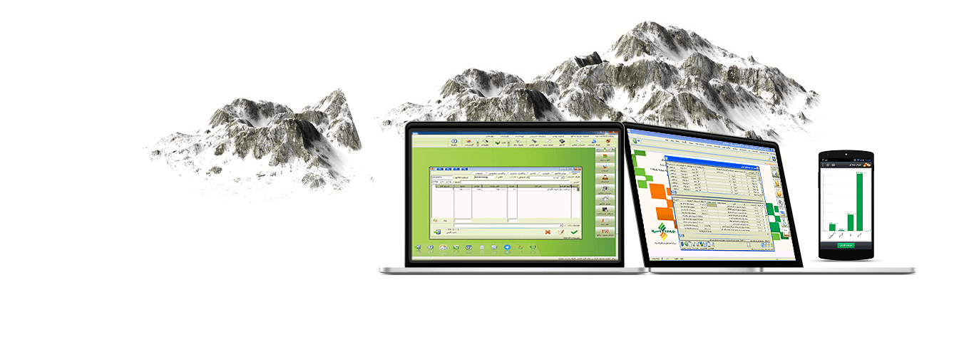 نرم افزار طراحی، آنالیز و حسابداری آسان کابینت